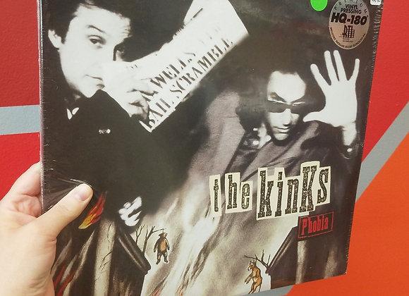 The Kinks - Phobia - LP