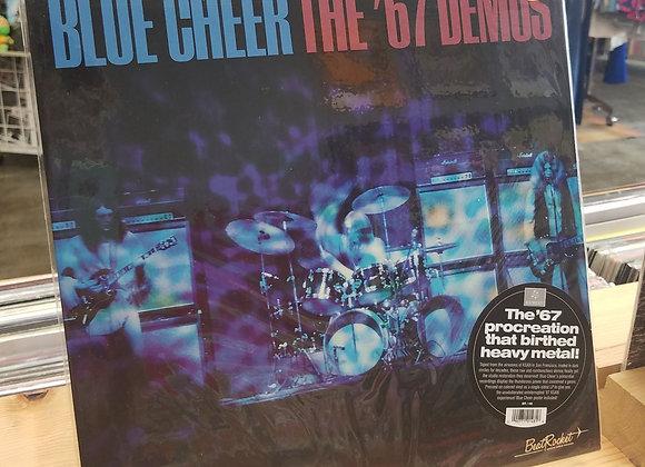 Blue Cheer - The '67 Demos - LP