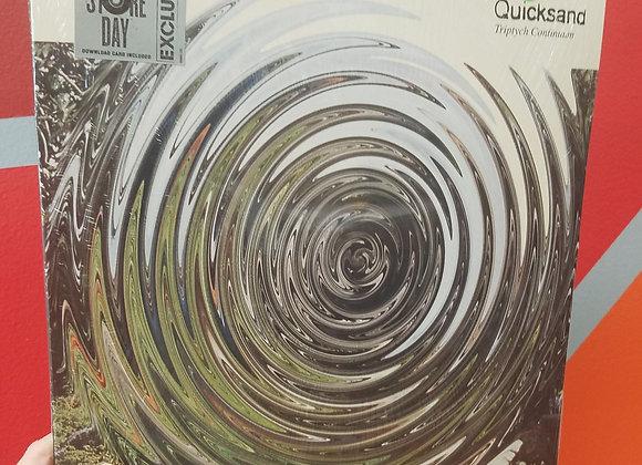 Quicksand - Triptych Continuum - LP