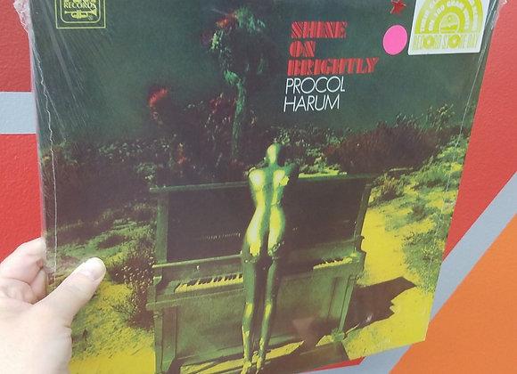 Procol Harum - Shine On Brightly - LP