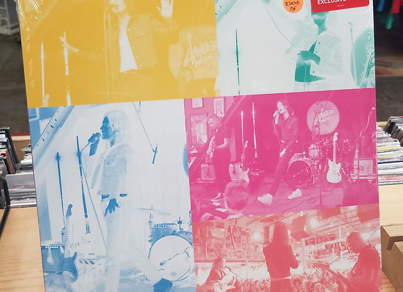 Borns - Live at Amoeba Music in Hollywood - LP