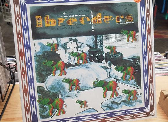 The Breeders - Safari - LP