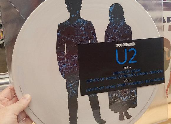 U2 - Picture Disc