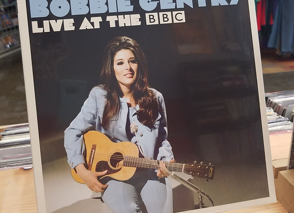 Bobby Gentry - Live at the BBC - LP