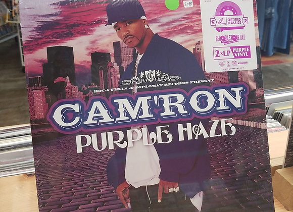 Cameron - Purple Haze - LP