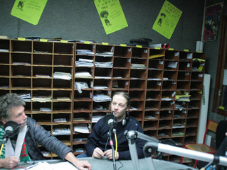 KIQINCOUP TETOUPAL La Radio des Motards