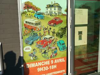 Expo Retro Mécanic Roncq