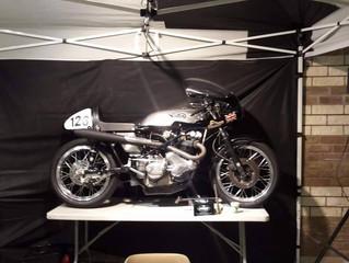 Vintage Moto Show Wasquehal 2017