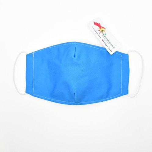 Lisa Azul Claro - Adulto