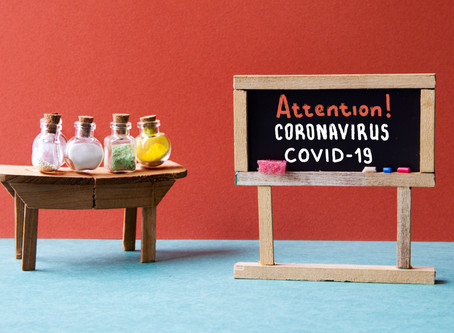 5 tips for staying positive during the COVID-19 Pandemic