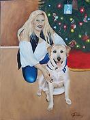 Kimberly Willis & Dog.png