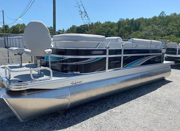 2021 Qwest 820 LS Lanai Sport Cruise