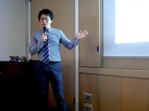 【イベント登壇】「イケてるAIサービスと、AIを活用した多言語・インバウンド対策のセミナー」で弊社代表取締役 CEO中林が登壇