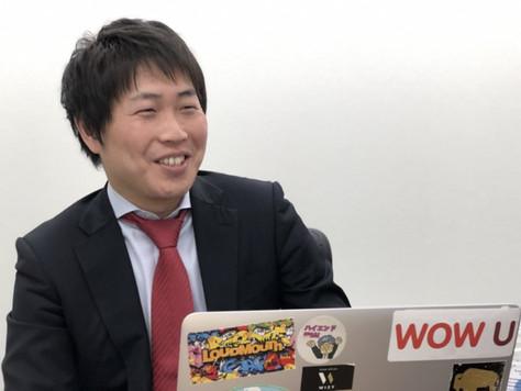 世の中の問題解決をするために日本初、世界初の商品・サービスを開発しているスタートアップ企業を応援するメディア「N-LIO」に、CEO中林の対談が掲載されました
