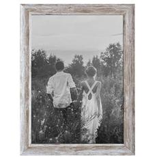 Distressed Photo Frame