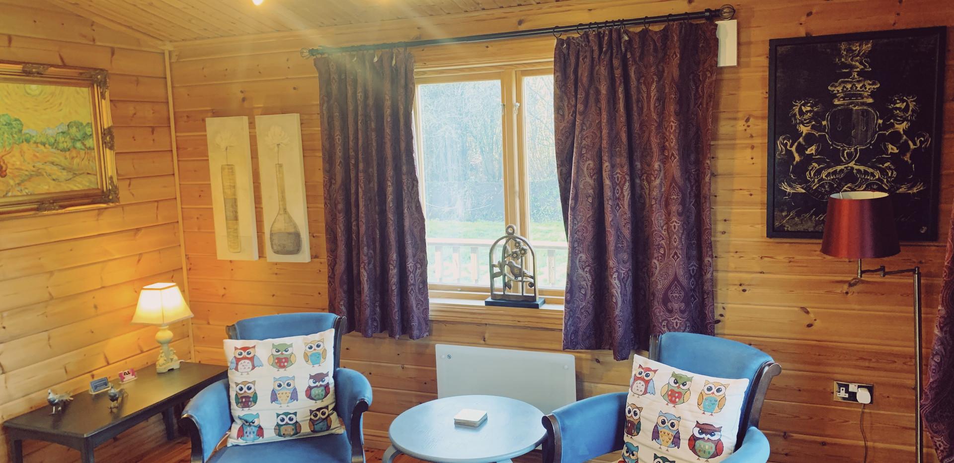 Owlet Lodge