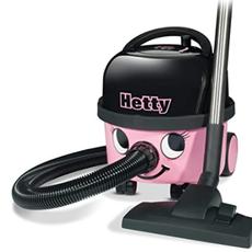 Hetty Hoover