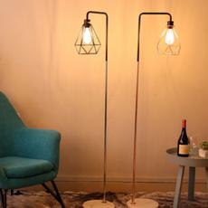 Geometric Floor Lamp