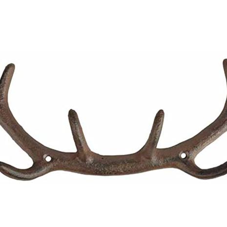 Antler Hooks