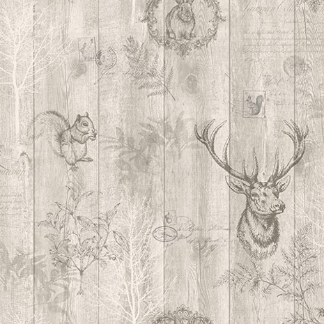 Stag Wallpaper