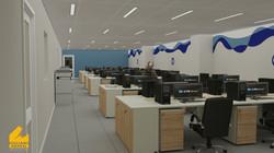 Ambiente de Trabalho - CTG Jupiá