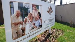 Vitória Spa -  Nova Redentora