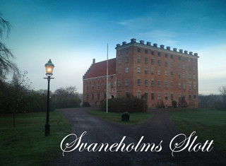 Haunted Svaneholms Castle