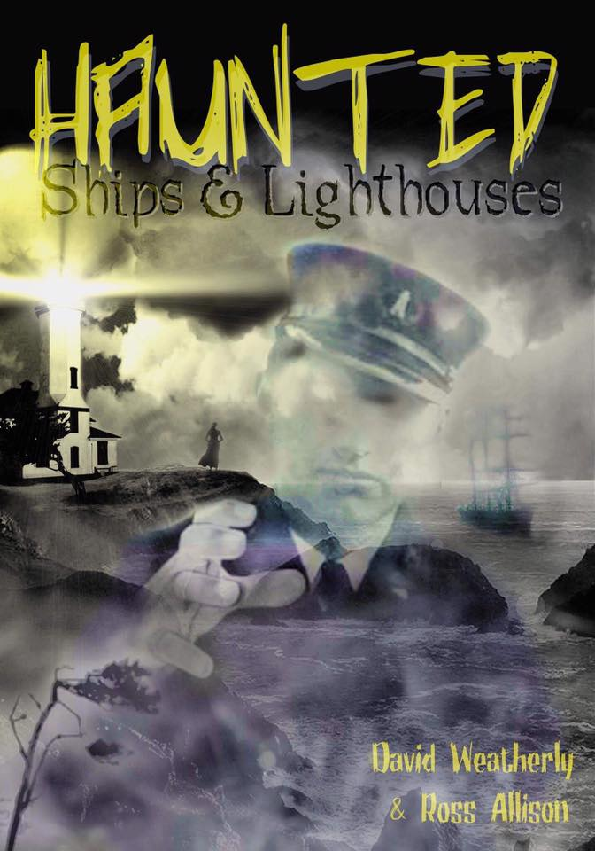 Haunted Ships & Lighthouses