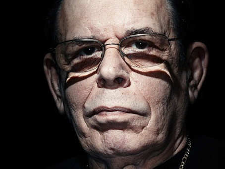 Art Bell Passes Away