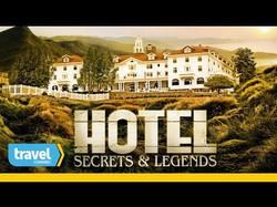 hotel secrets and legends