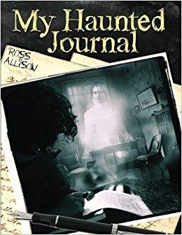 My Haunted Journal