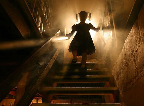 AGHOST | Advanced Ghost Hunters of Seattle-Tacoma