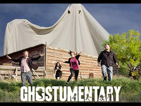 ghostumentary
