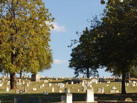 Greenwood Cemetery Birmingham, AL