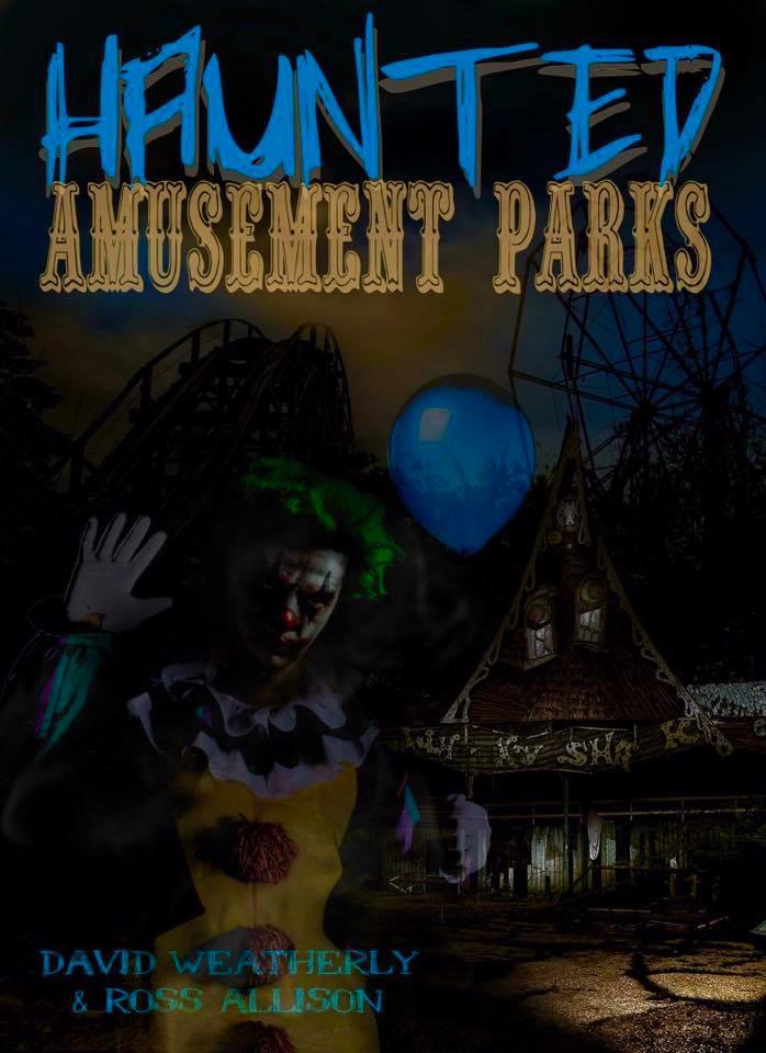 Haunted Amusement Park's