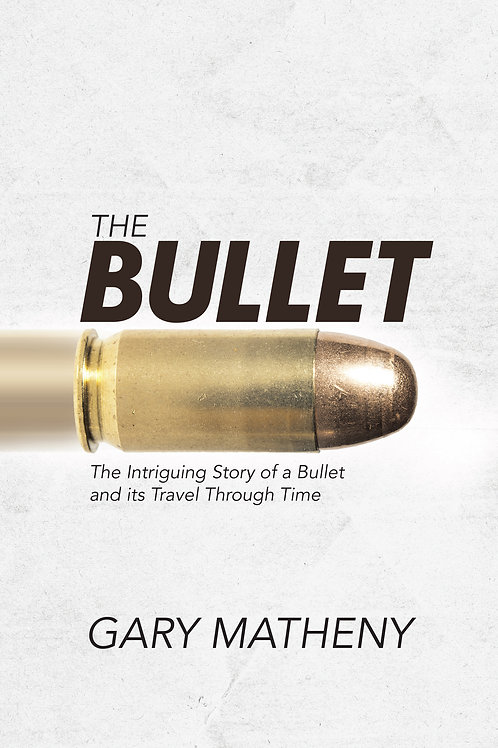 The Bullet (Book)
