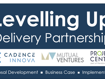 Levelling Up Delivery Partnership
