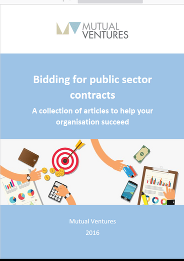 Bidding for public service contracts