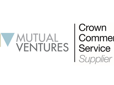 Mutual Ventures named as a supplier on the Management Consultancy Framework 3