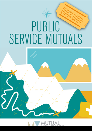 MV's Quick Guide to setting up a public service mutual