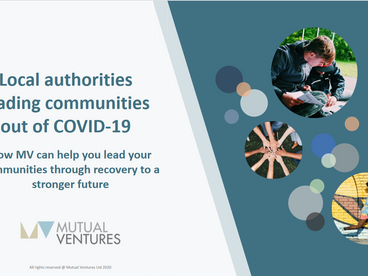 Planning your COVID-19 recovery strategy