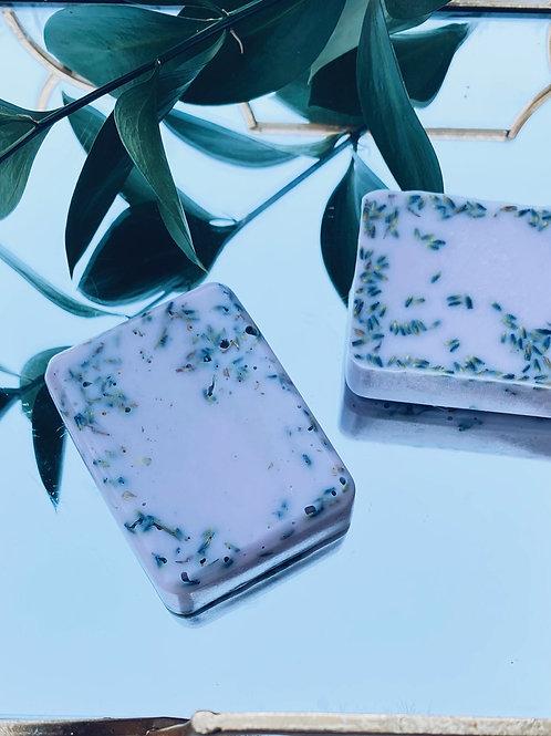 Lavender & Lemon Face/Body Soap