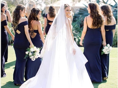 Real Weddings- My new blog series