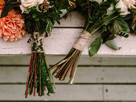 5 WAYS TO BEAT WEDDING DAY ALLERGIES FOR THE SPRINGTIME BRIDE