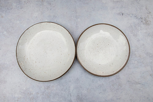 Set Plate of 2