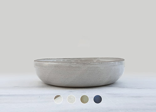 Shallow Bowl 18cm