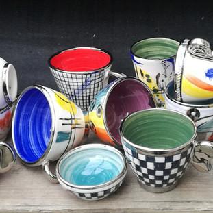 Cups & Art