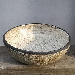 Rustic Big Bowl