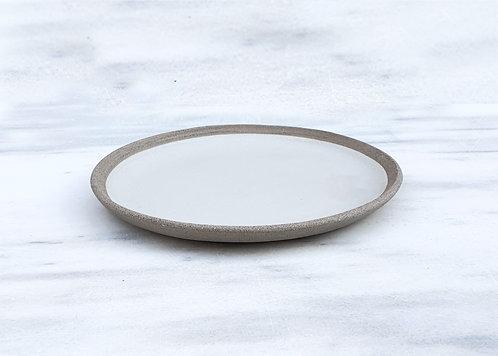Round Dessert Plate 20cm