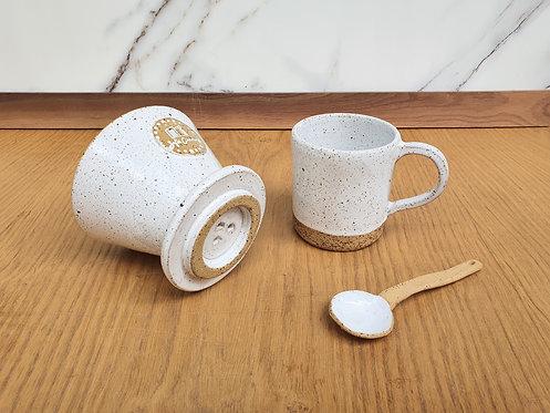 Filter Cone & Mug